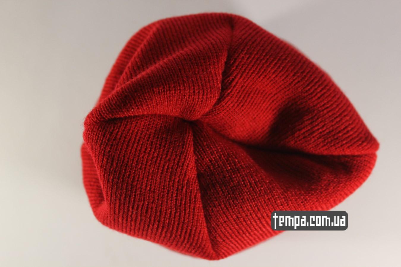 оригинальная США майкл джордан шапка beanie Jordan Jump New Era красная
