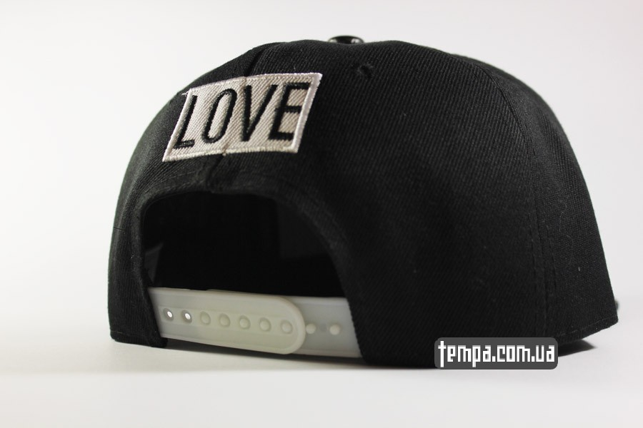 оригинальная бейсболка снепбек кепка snapback cayler and sons hood love_
