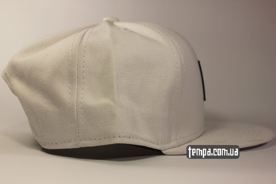 stussy одежда США оригинал белая кепка бейсболка snapback Stussy украина купить
