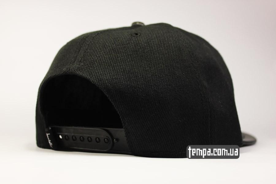 бейсболка снепбек черная кепка snapback stussy new york LA tokyo london