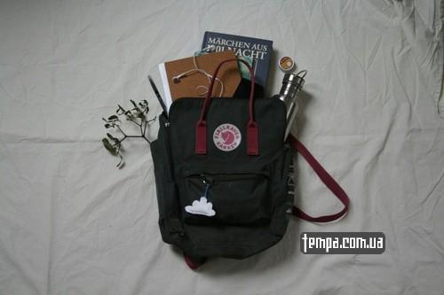 kanken мужские женские рюкзаки