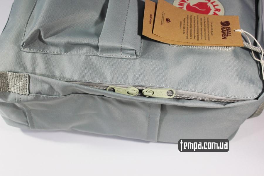 рюкзак лиса канкен лисаца женский муржской украина