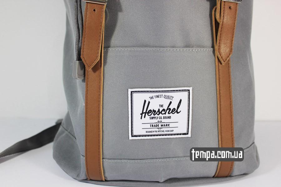 оригинальный рюкзак Herschel retreat украина купить backback