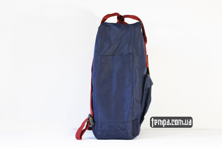 мужской рюкзак fjallraven KANKEN синий украина купить