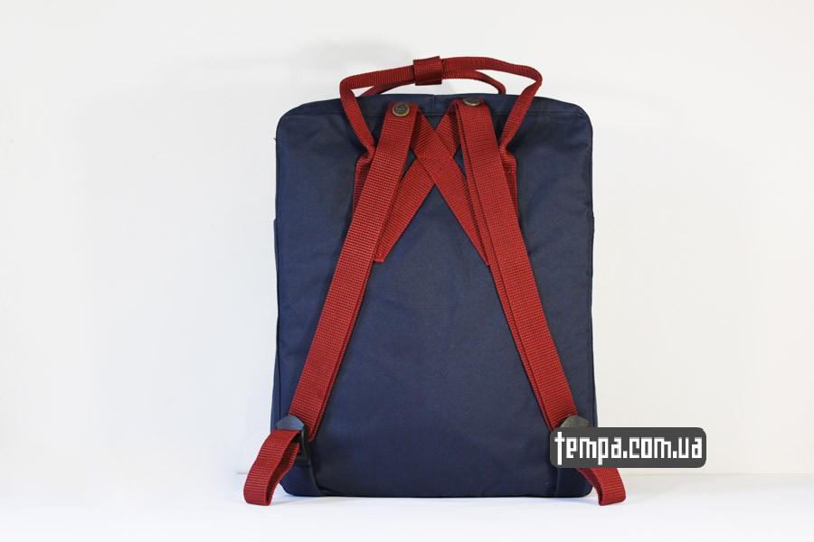 женский рюкзак fjallraven KANKEN синий украина купить