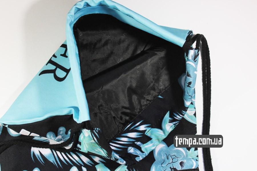 пляжная сумка мешок cayler sons honolulu fickun city гавайская