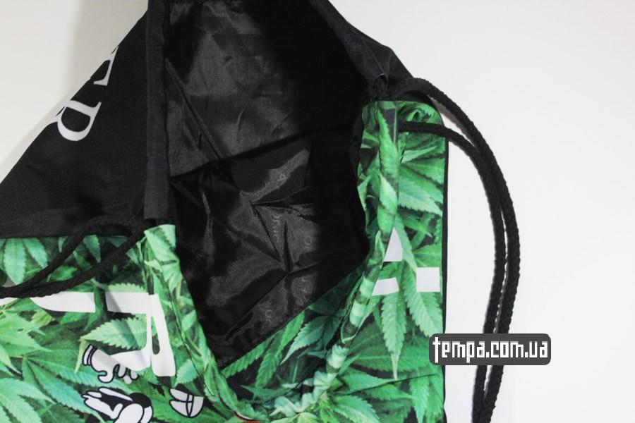 smoke сумка мешок с коноплей cayler and sons рюкзак roll light smoke