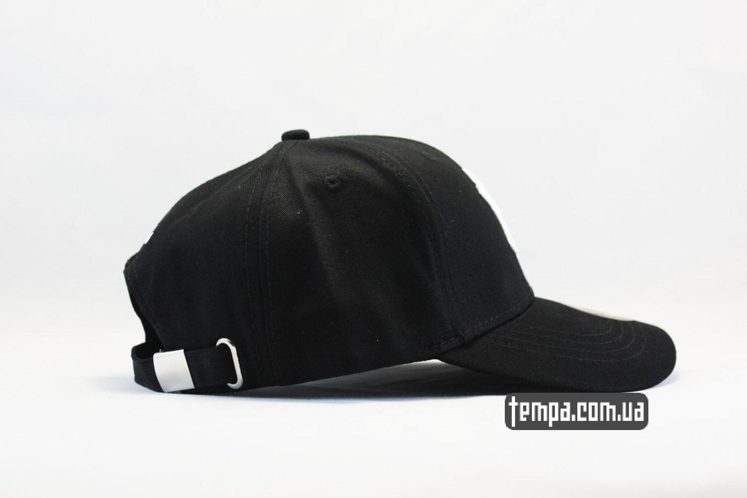 янкис черная кепка бейсболка YANKEES New York New Era черная