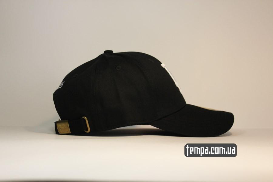 снепбек сша бейсболка LA Los Angeles кепка с логотипом черная купить украина