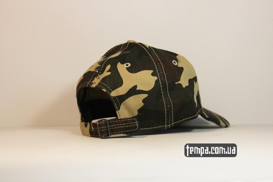 военной расскраски кепка make kanye well again cayler sons бейсболка Украина