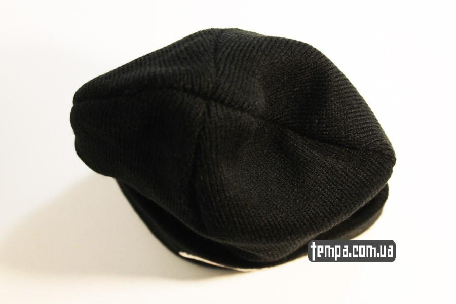 пума оригинал шапка beanie puma пума оджда черная купить украина