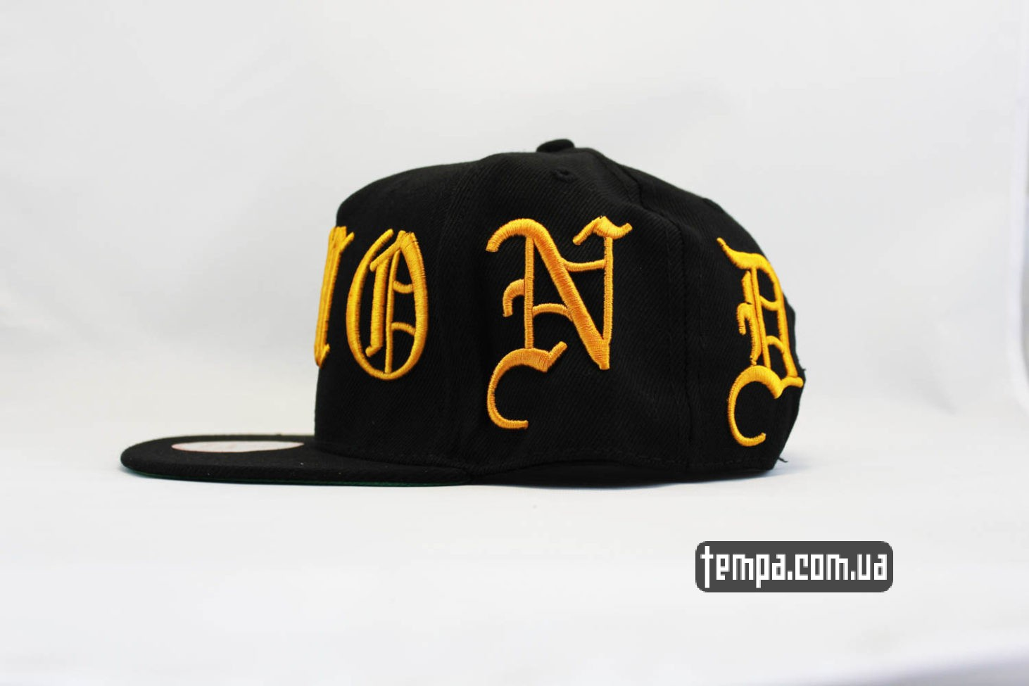 бейсболки купить кепка snapback DIAMOND Ghetto Gangter черная