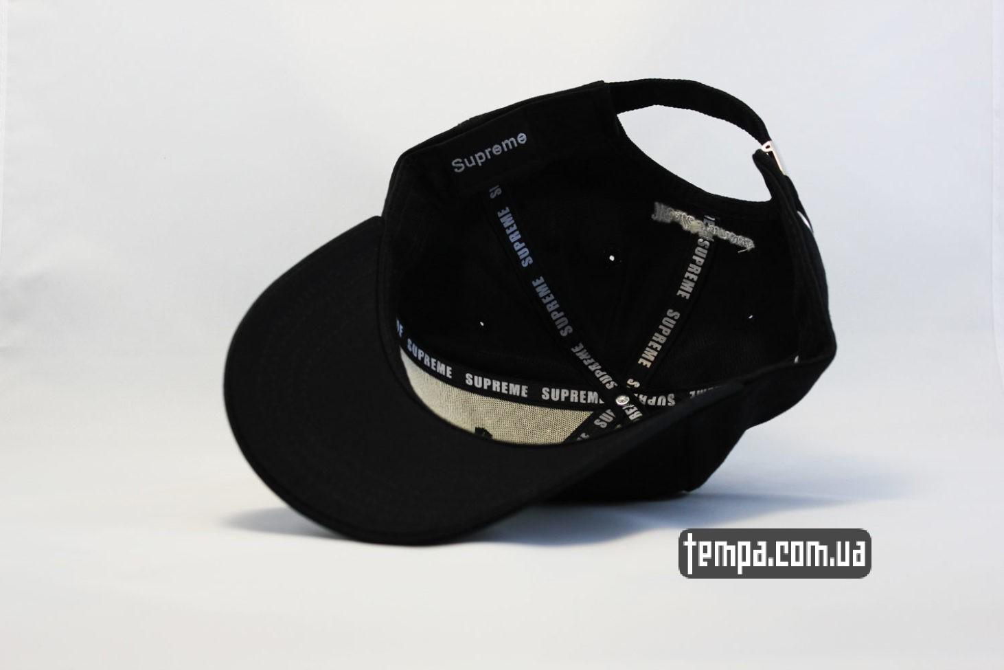 суприм купить украина кепка supreme бейсболка snapback логотип