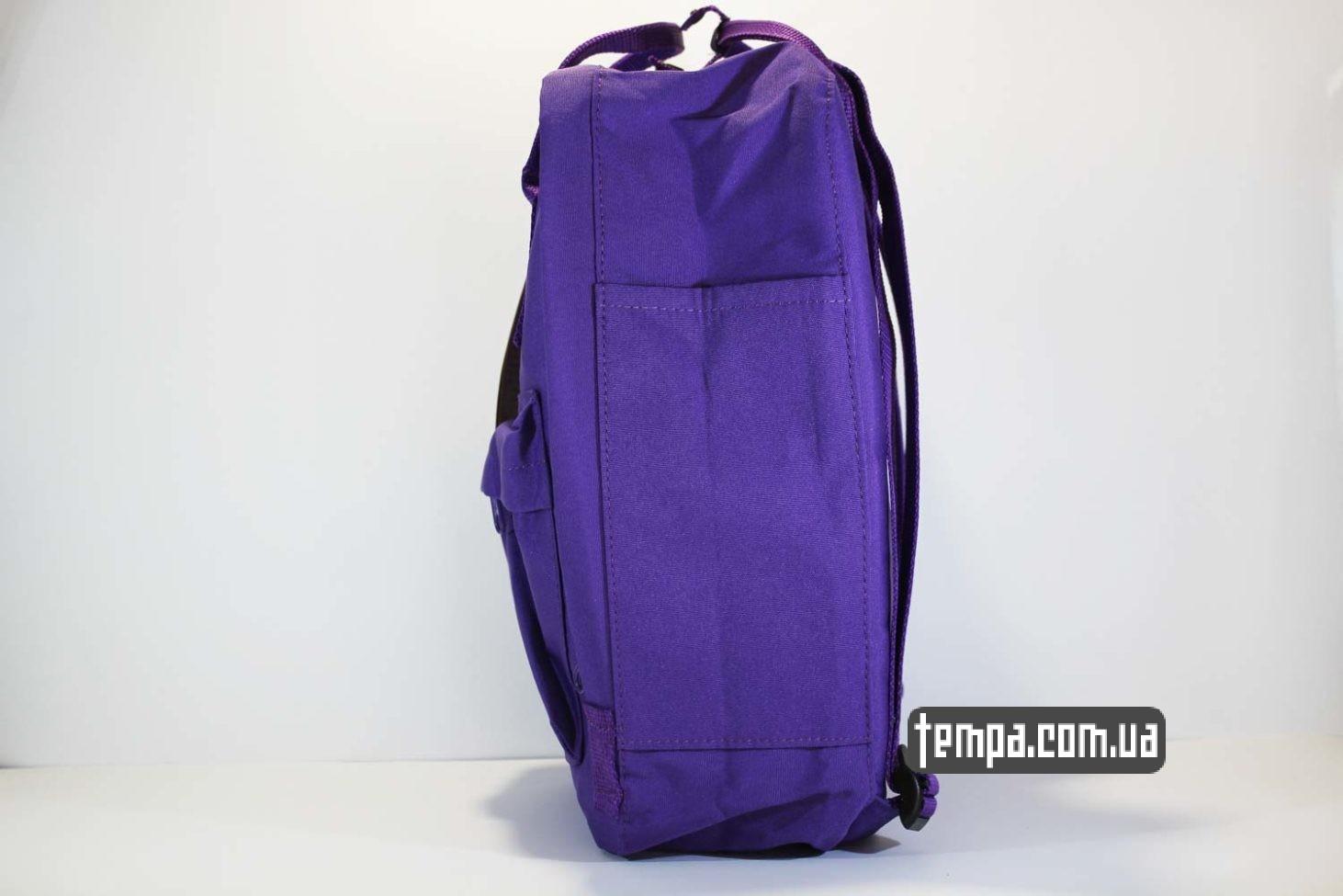 канкен купить оригинал рюкзак re kanken fjallraven purple сиреневый фиолетовый