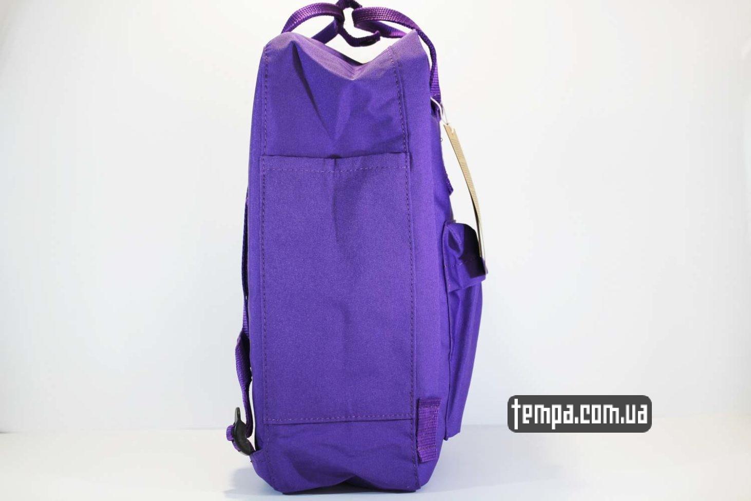 купить Украина рюкзак re kanken fjallraven purple сиреневый фиолетовый