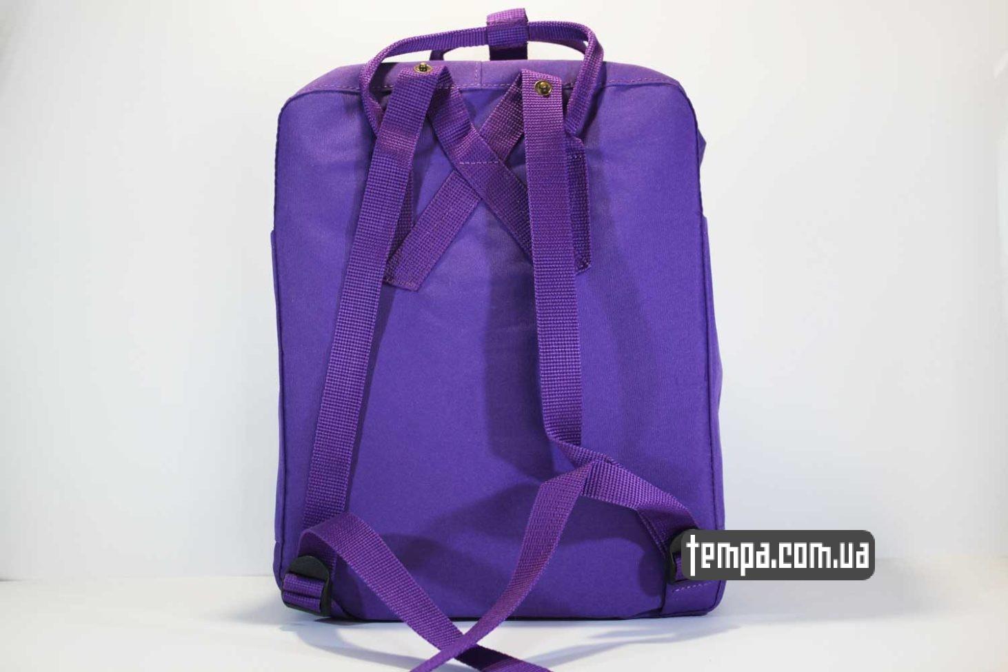 магазин рюкзаков Украина рюкзак re kanken fjallraven purple сиреневый фиолетовый