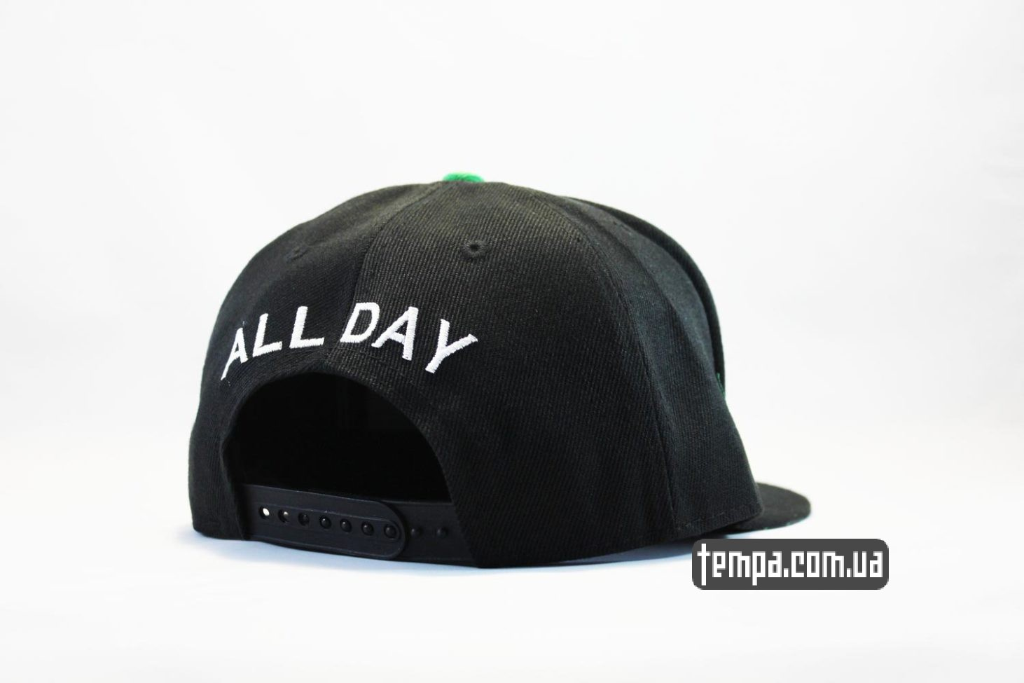 ALL DAY кепка snapback XBox PlayStation gamer Cayler and Sons