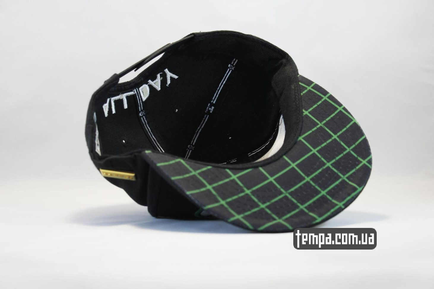 игровая бейсболка кепка snapback XBox PlayStation gamer Cayler and Sons