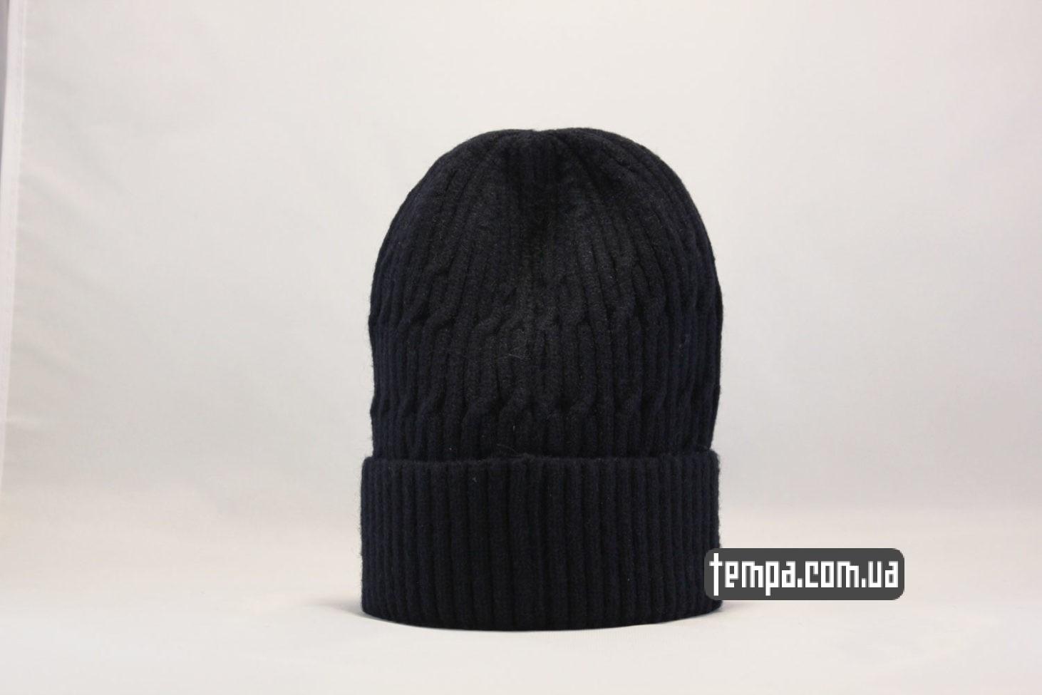 бини Украина шапка beanie adidas originals синяя бини купить