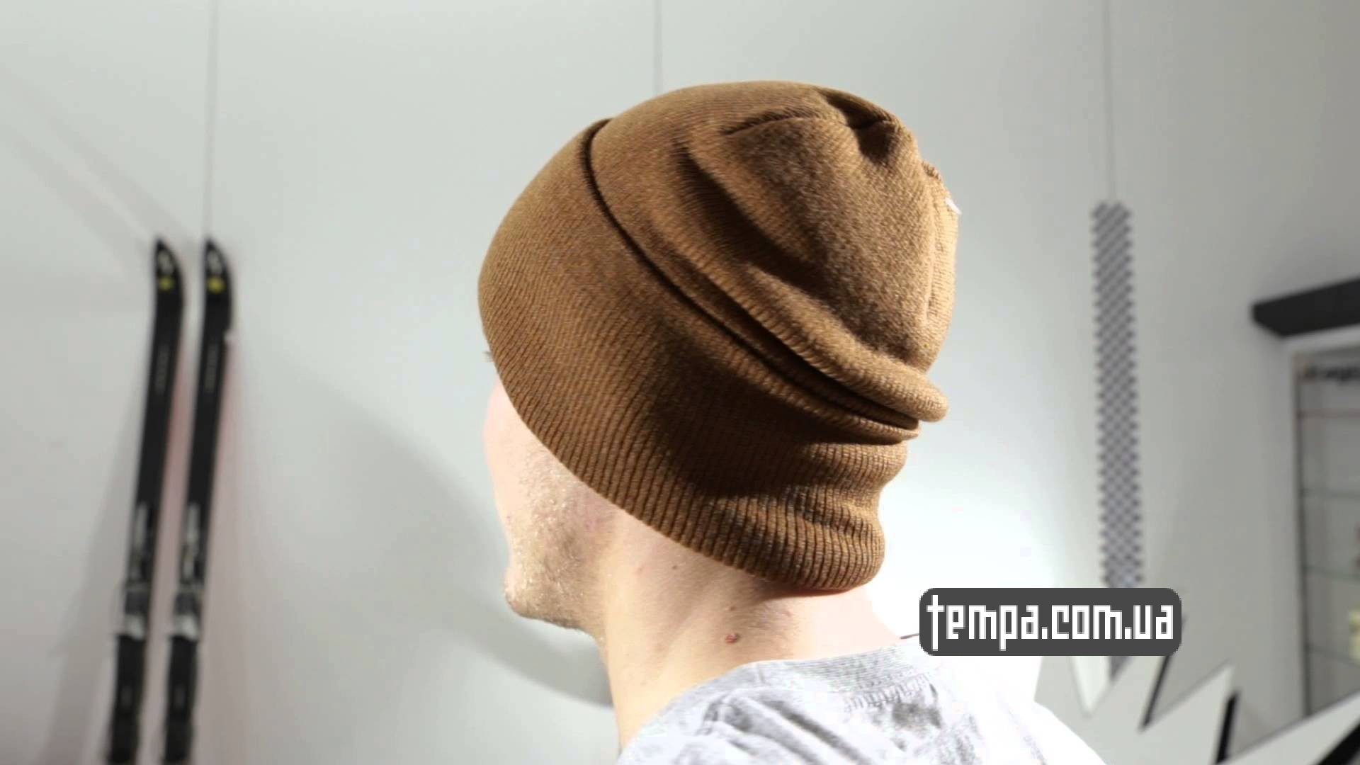 cahrhartt brown шапка купить магазин украна
