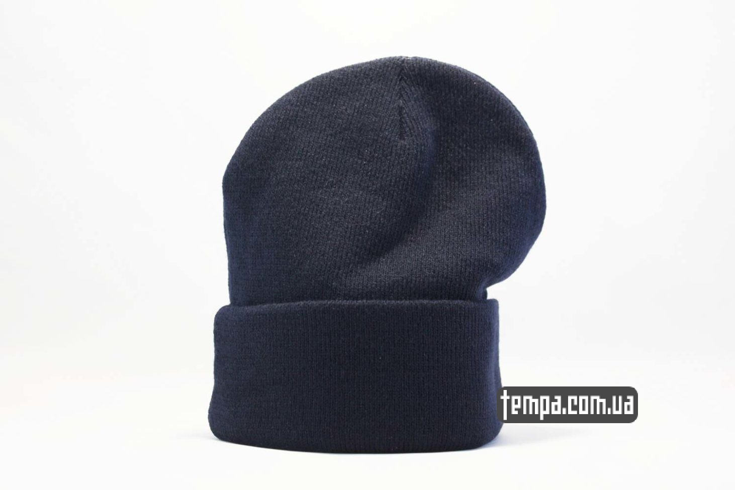 рибок магазин шапка beanie REEBOK синяя бини купить