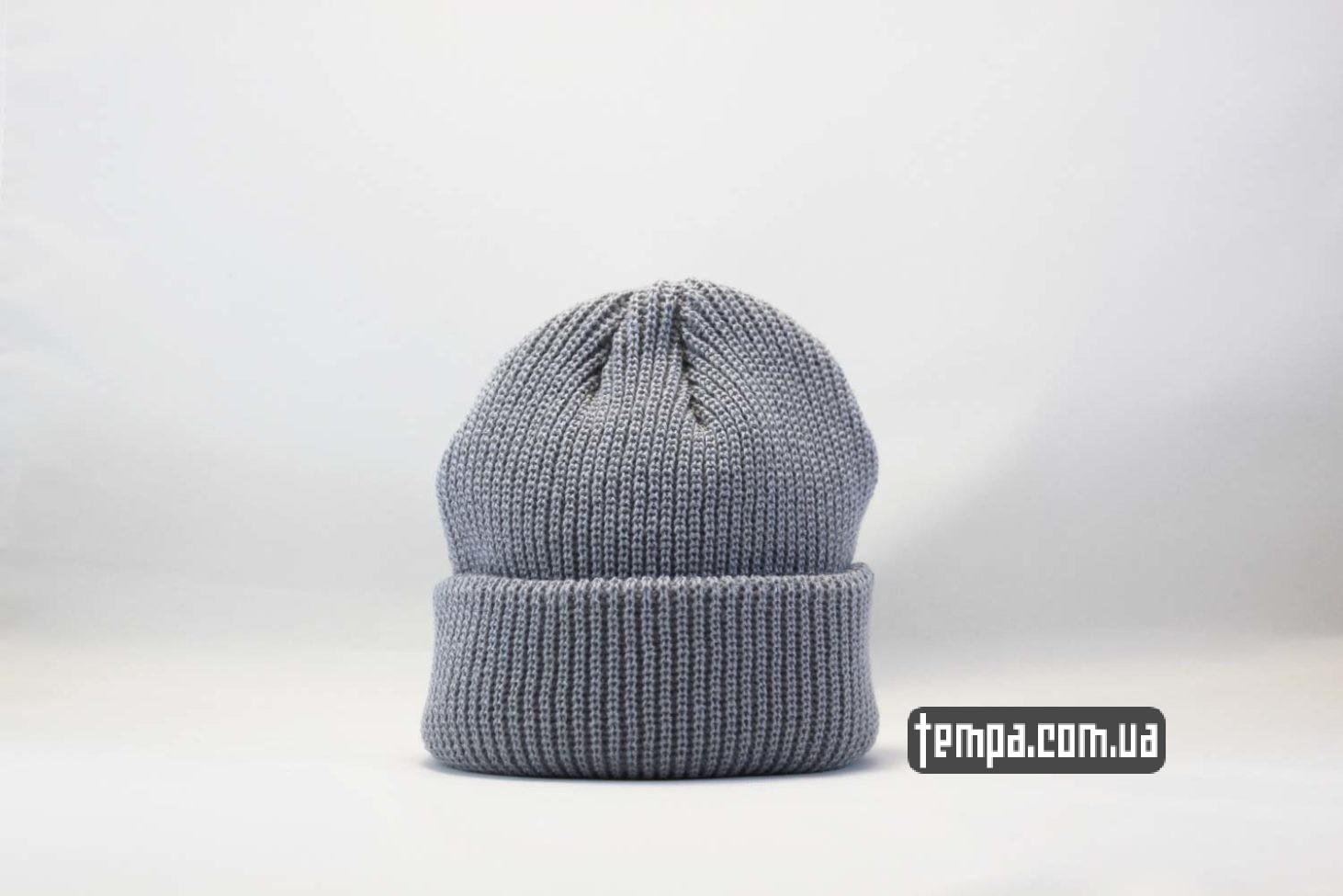 шапка как у монатика шапка beanie MONATIK ASOS серая купить Украина оригинал