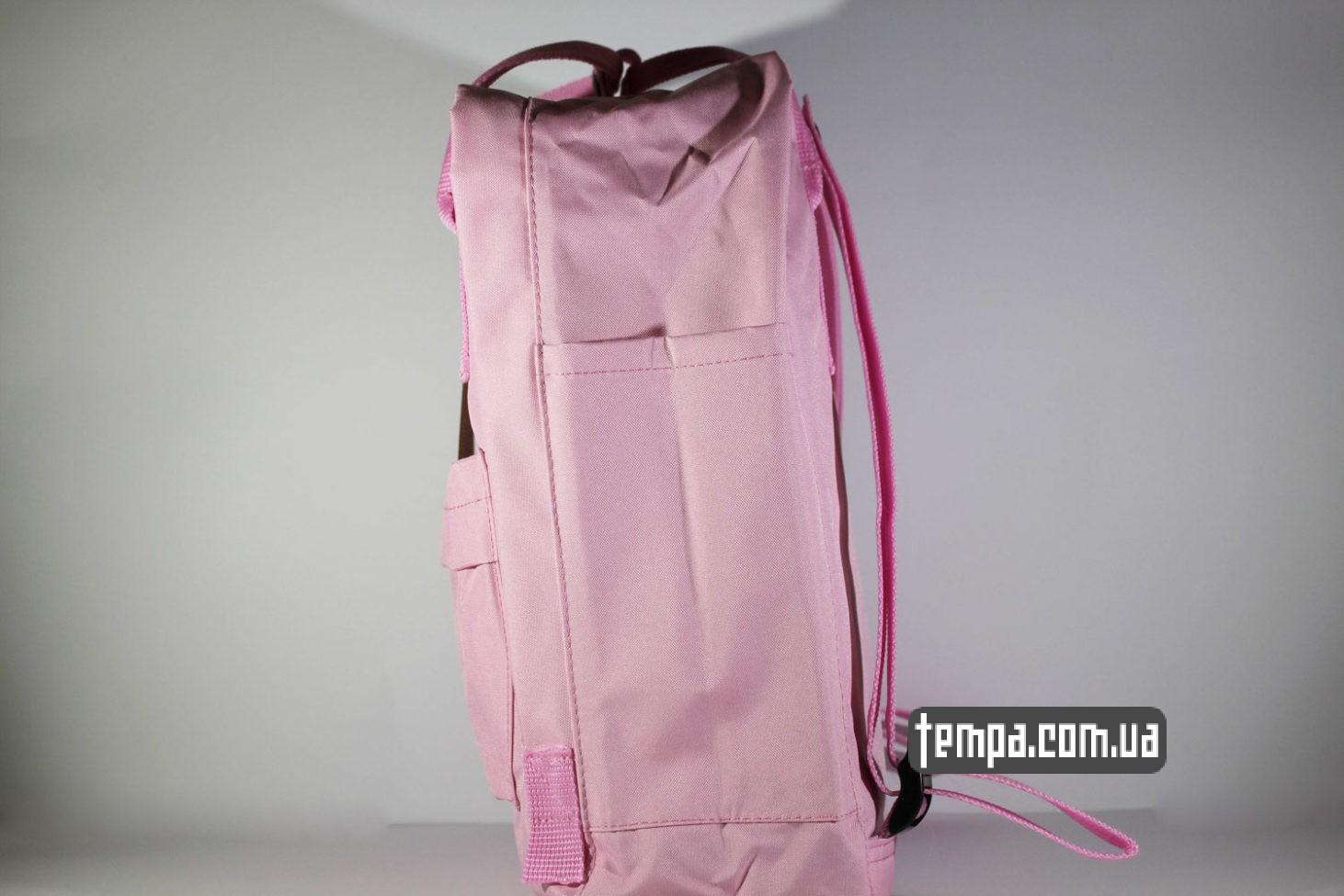 реплка копия купить дешево рюкзак Kånken — Fjällräven розовый яркий купить Украина