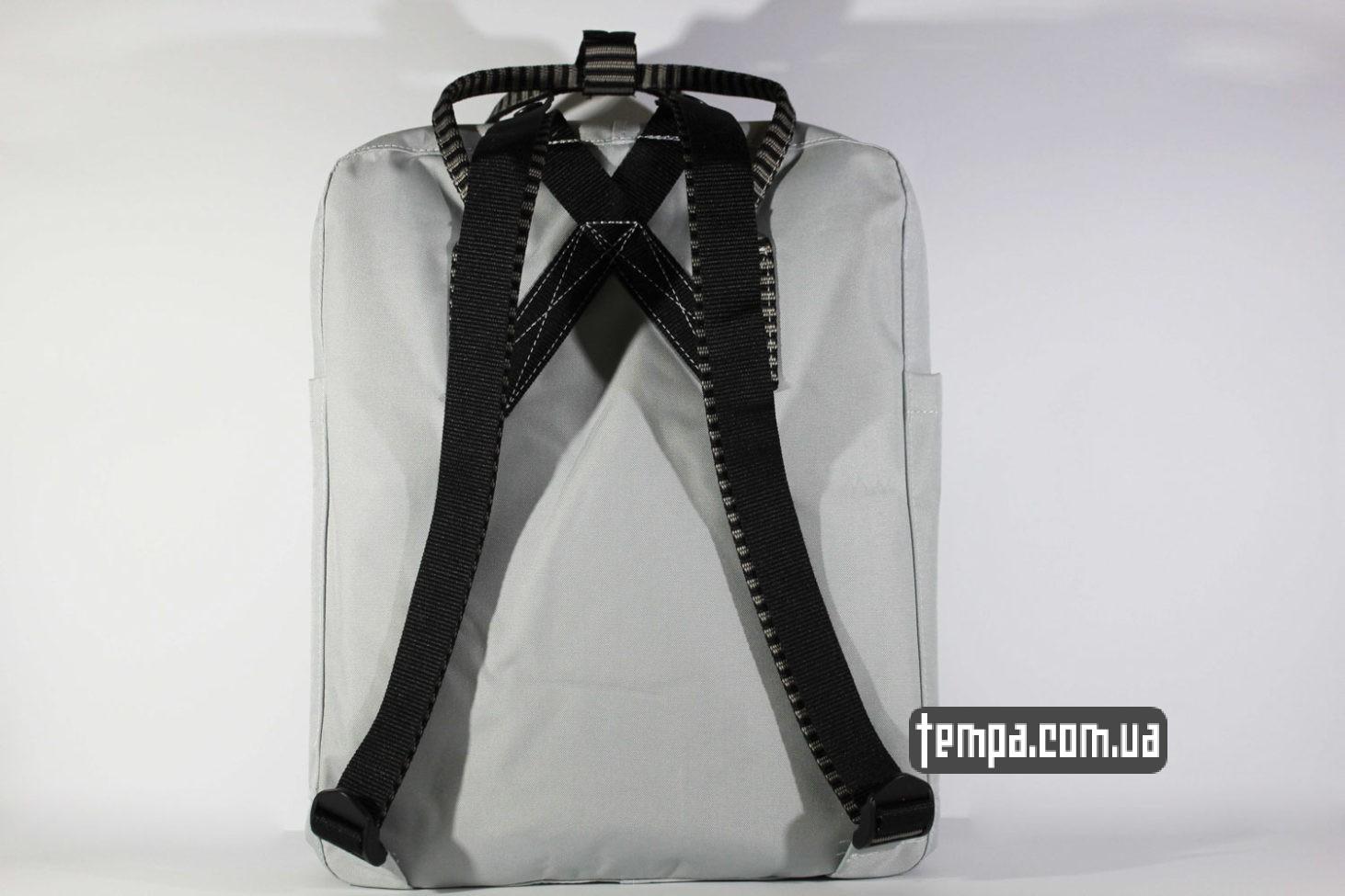 рюкзак купить Украина Купить Рюкзак Fjallraven Kånken 16 по выгодной цене серый цвет