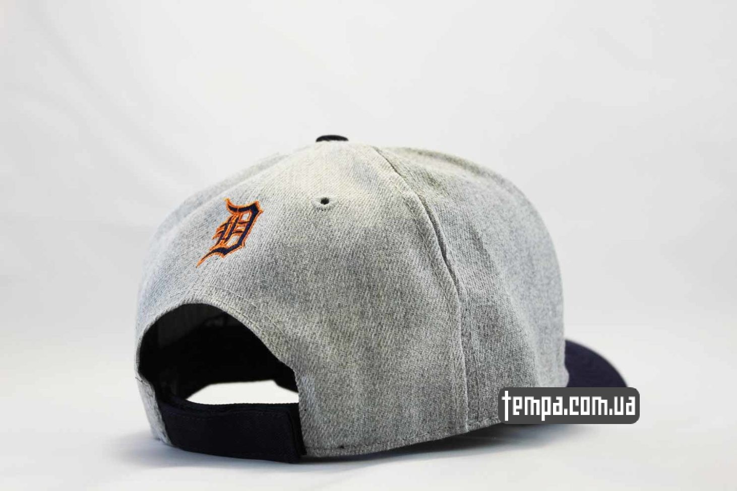 купить оригинальную кепка бейсболка New Era Detroit Tigers Snapback
