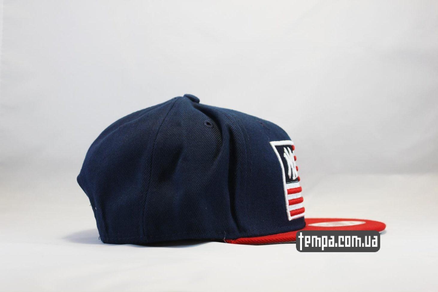 снепбеки купить кепка snapback nyc new york yankees newera американский флаг
