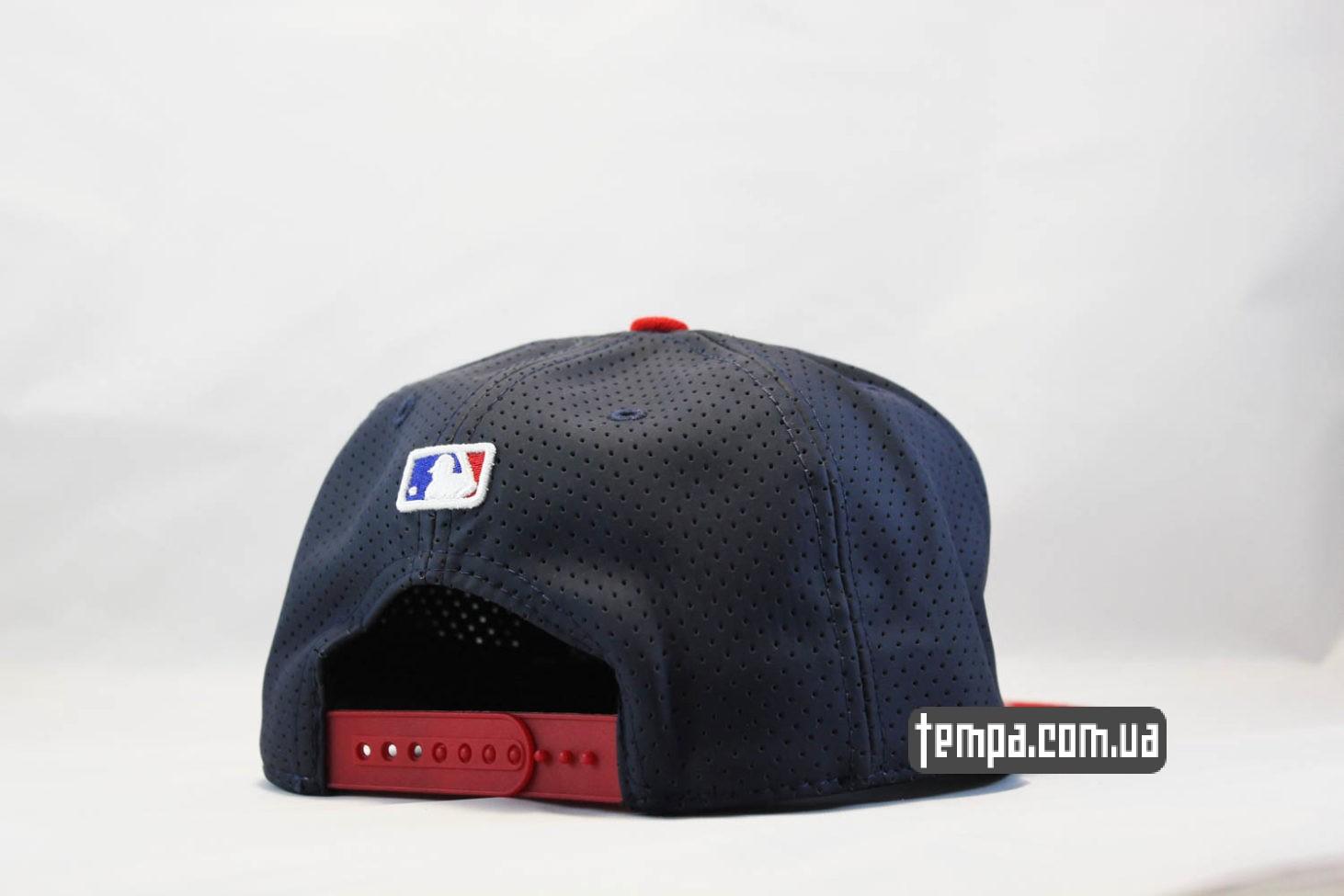 бейсбольная одежда где купить в киеве одесса кепка snapback atlanta braves trucker NEW ERA с сеткой
