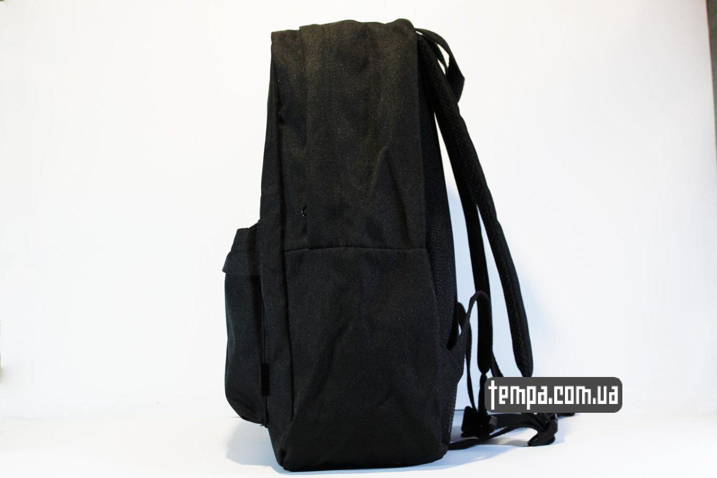 двойнок с подкладкой рюкзак Carhartt black backback черный купить Украина