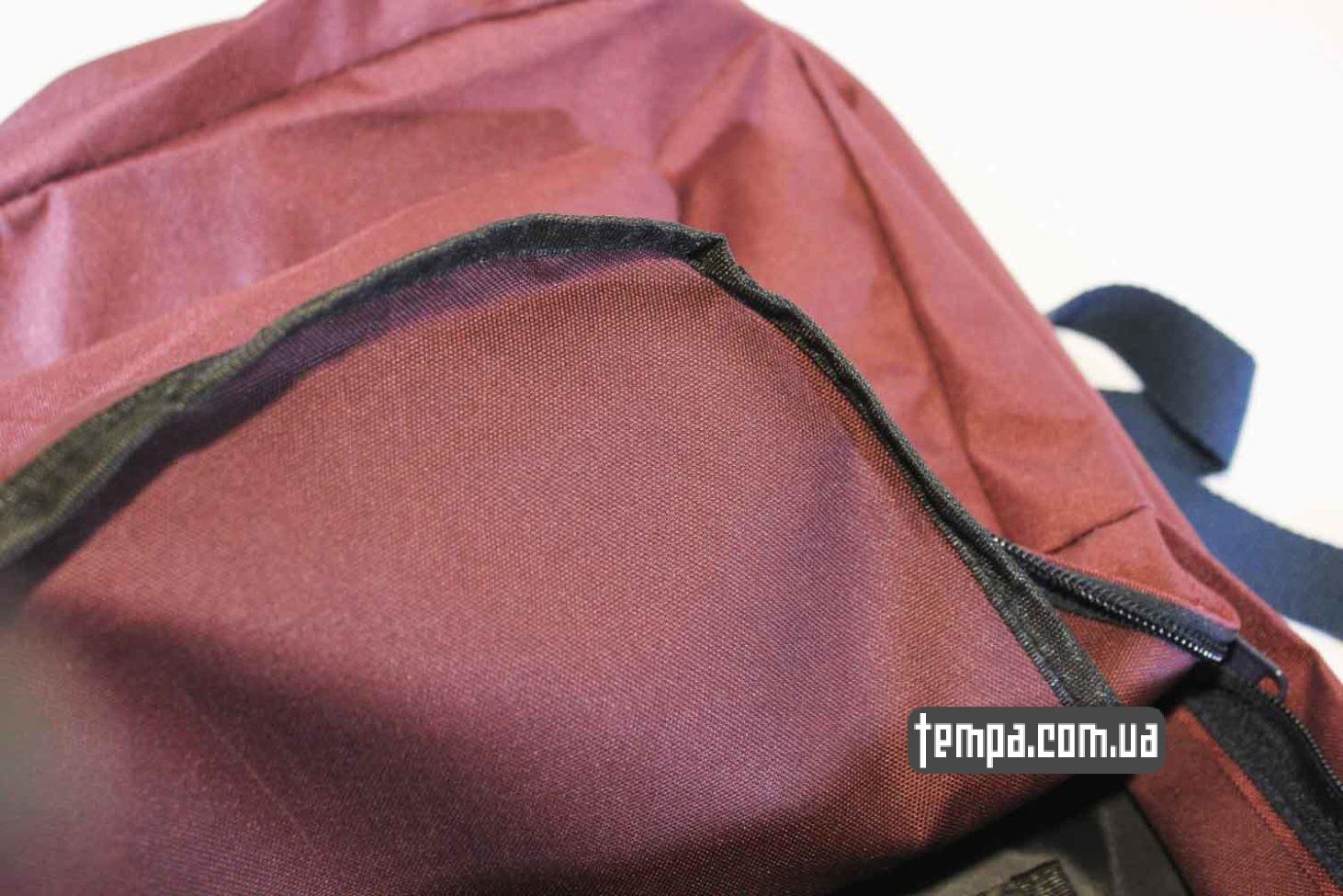 карахарт копия реплика подделка рюкзак Carhartt красный бордовый портфель купить Украина