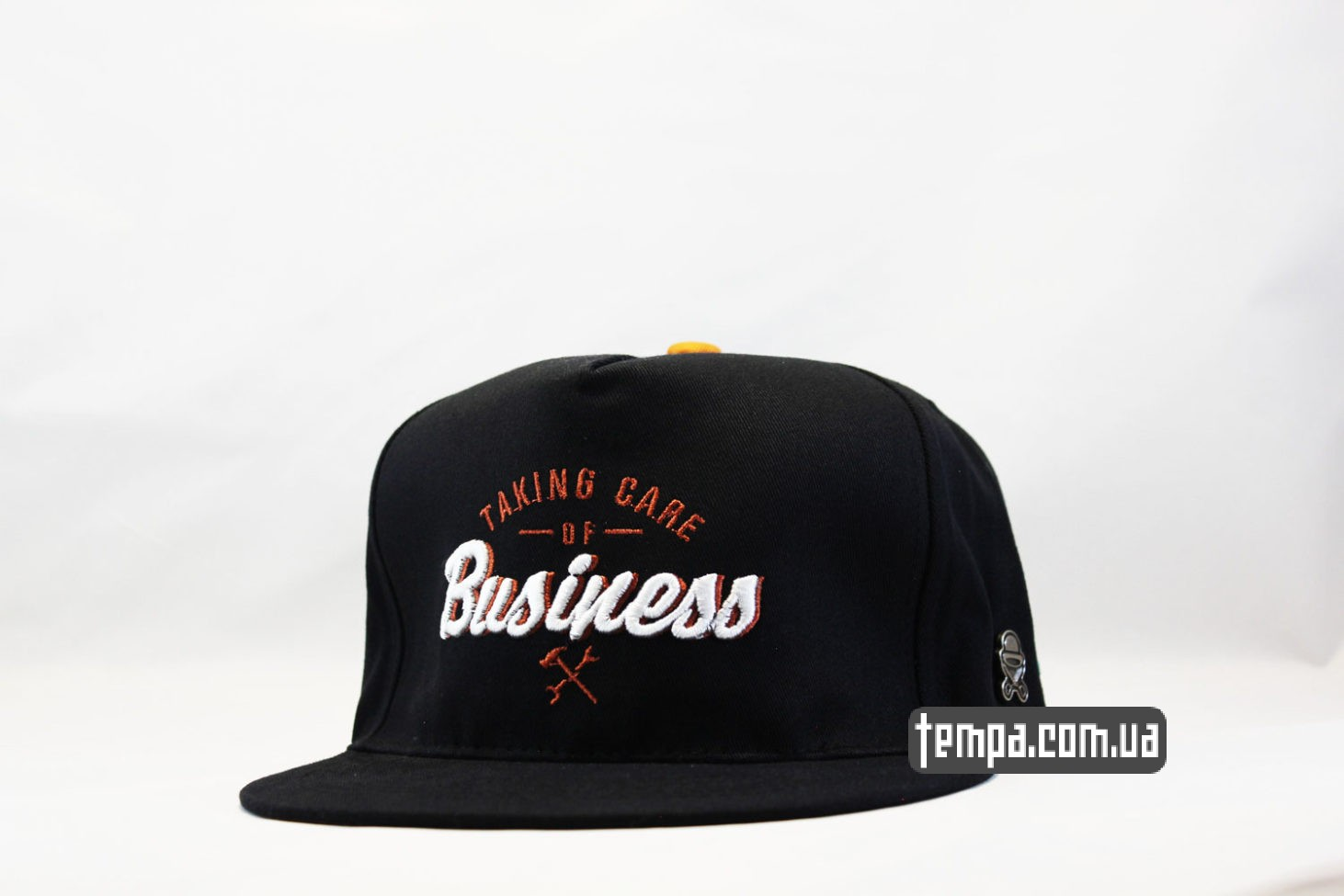 кепка бейсболка snapback taking care of business cayler and sons купить Украина