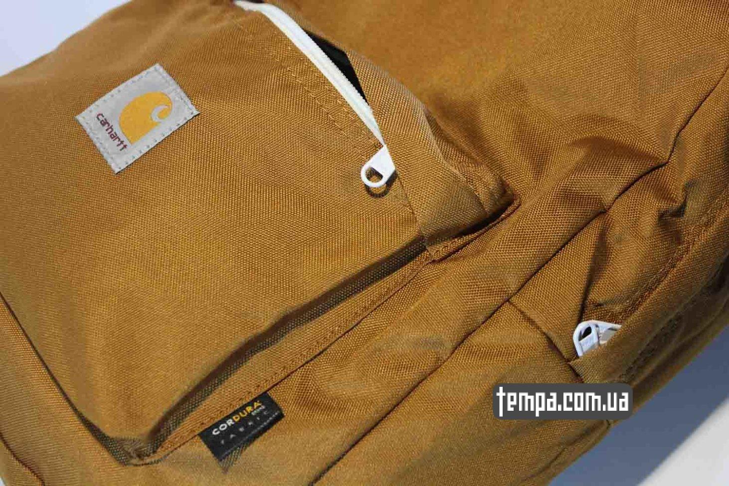 киев одесса магазин рюкзак Carhartt коричневый купить оригинал bagpack кархартт