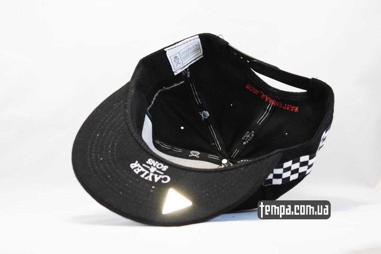 одежда для гонщиков F1 формула 1 кепка snapback индеец indian китайские иероглифы cayler sons украина