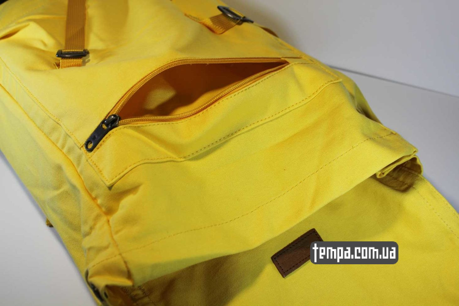 yellow рюкзак сумка G-1000 FOLDSACK NO.1 fjallraven kanken желтый