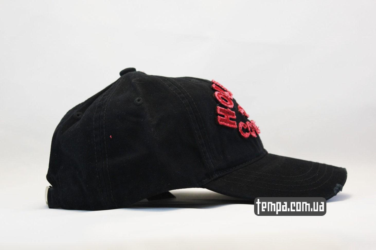 холистер украина кепка бейсболка hollister черная с логотипом и чайкой