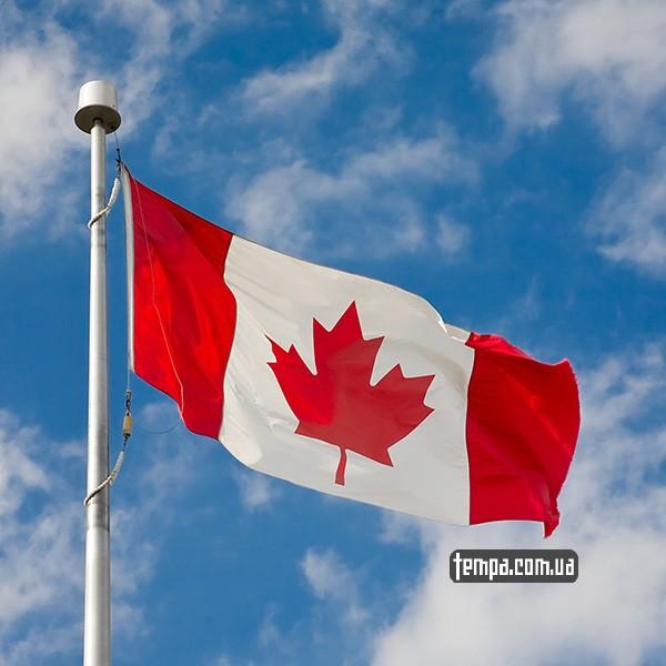 canada одежда канада флаг канадская одежда бейсболки