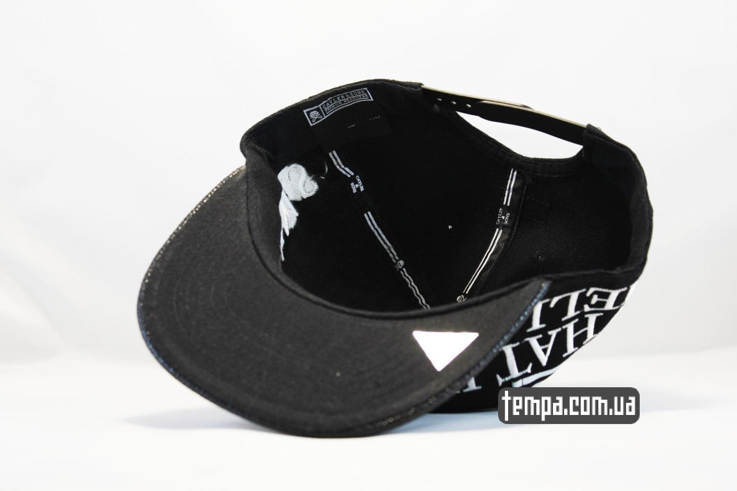 купить урканиа snapback кепка What if Heaven was Hell and vica versa Pastor Troy cayler and sons