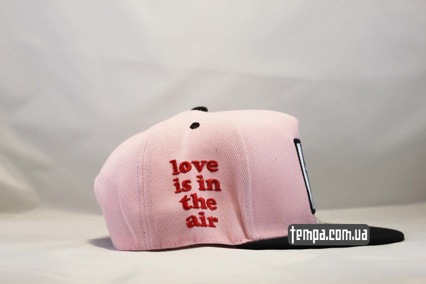 lova is in the air бейсболка кепка snapback pink killer cayler and sons розовая