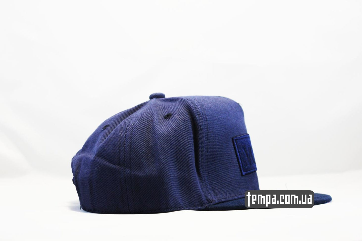 официальный магазин кепок кепка snapback Cayler And Sons Voyage синяя dont voyage