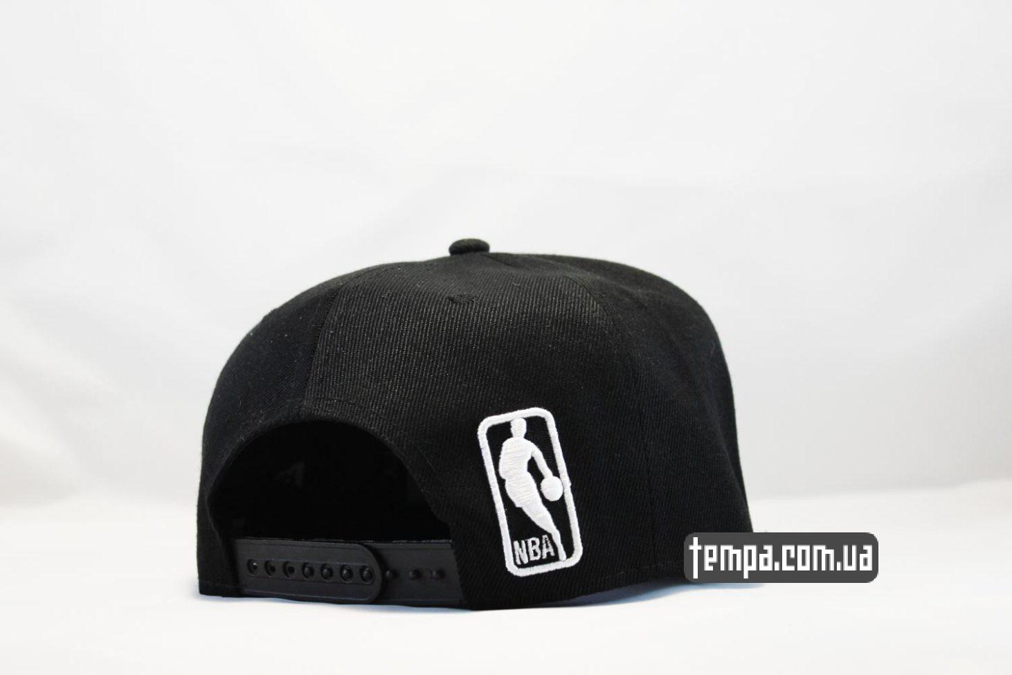 с баскетбольным мячем кепка snapback basket ball NBA NEW ERA баскетбольный маяч