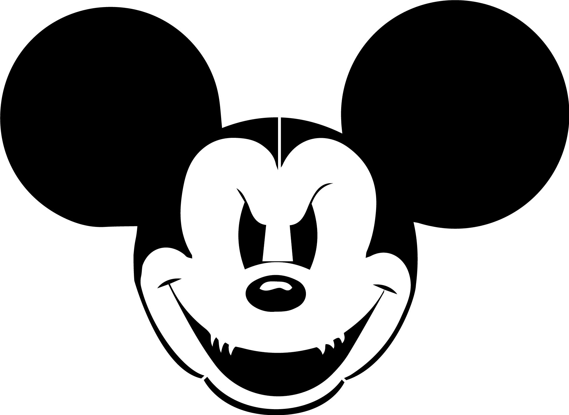 Snapback Mad Mickey Mouse 🐭 New Era Disney