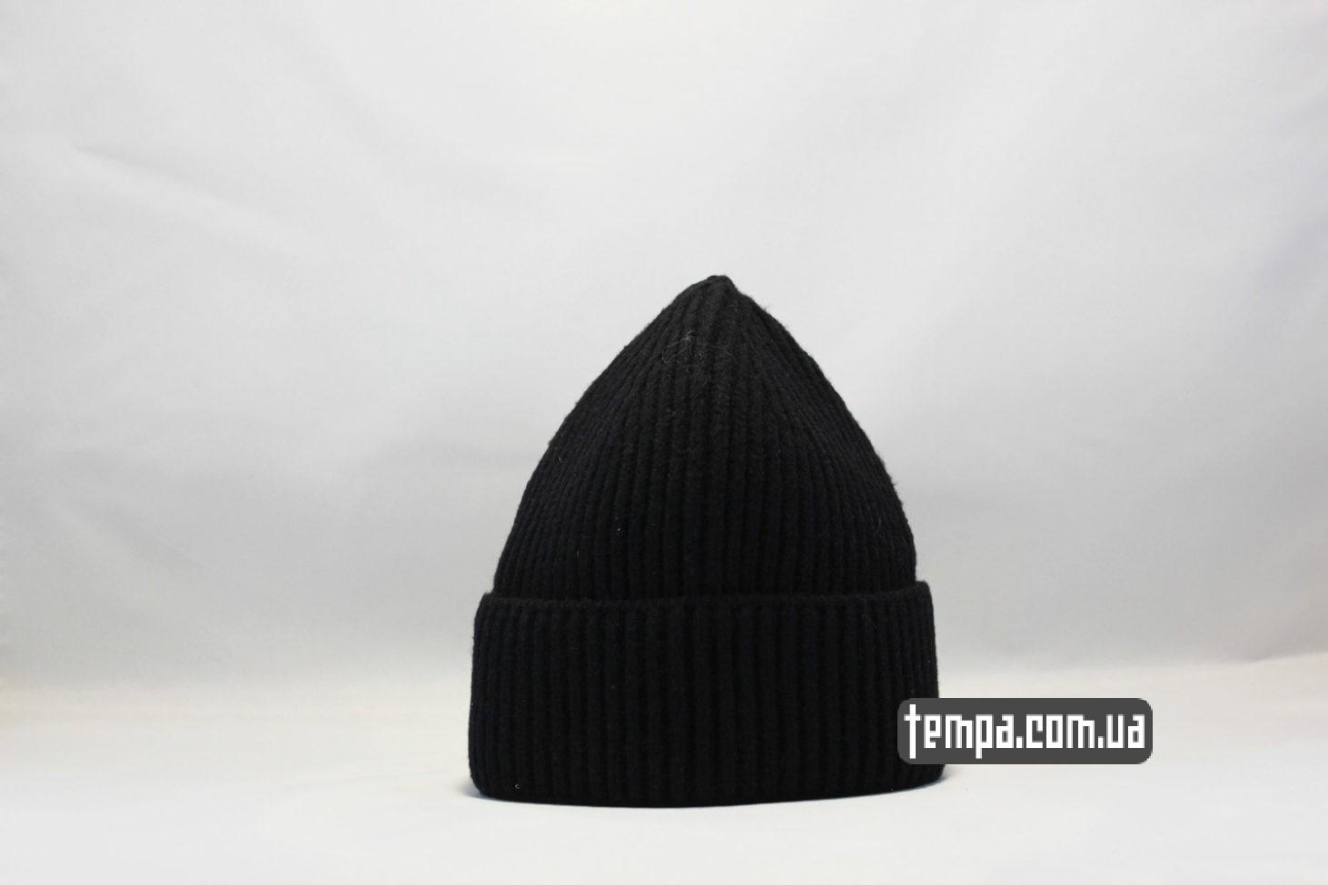 кархарт украина шапка beanie Carhartt черная купить Украина