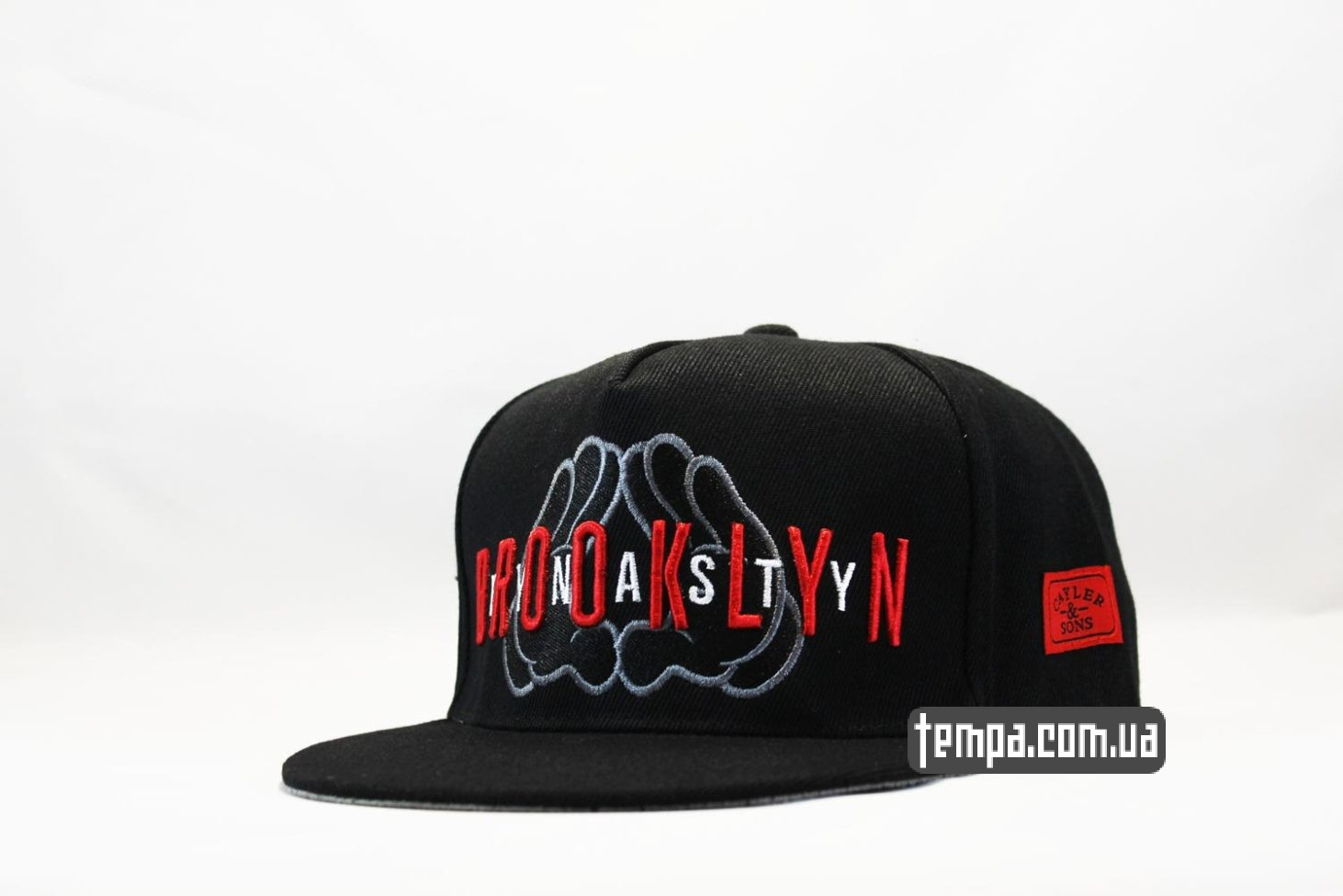 кепка snapback BROOKLYN Dynasty Cayler and Sons