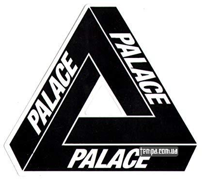 tri freg palace logo логотип купить одежда украина