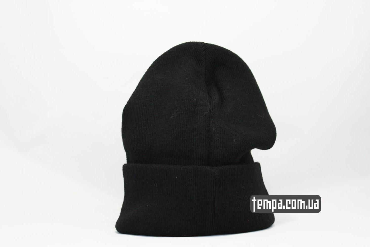 адидас магазин шапка beanie ADIDAS originals черная купить Украина