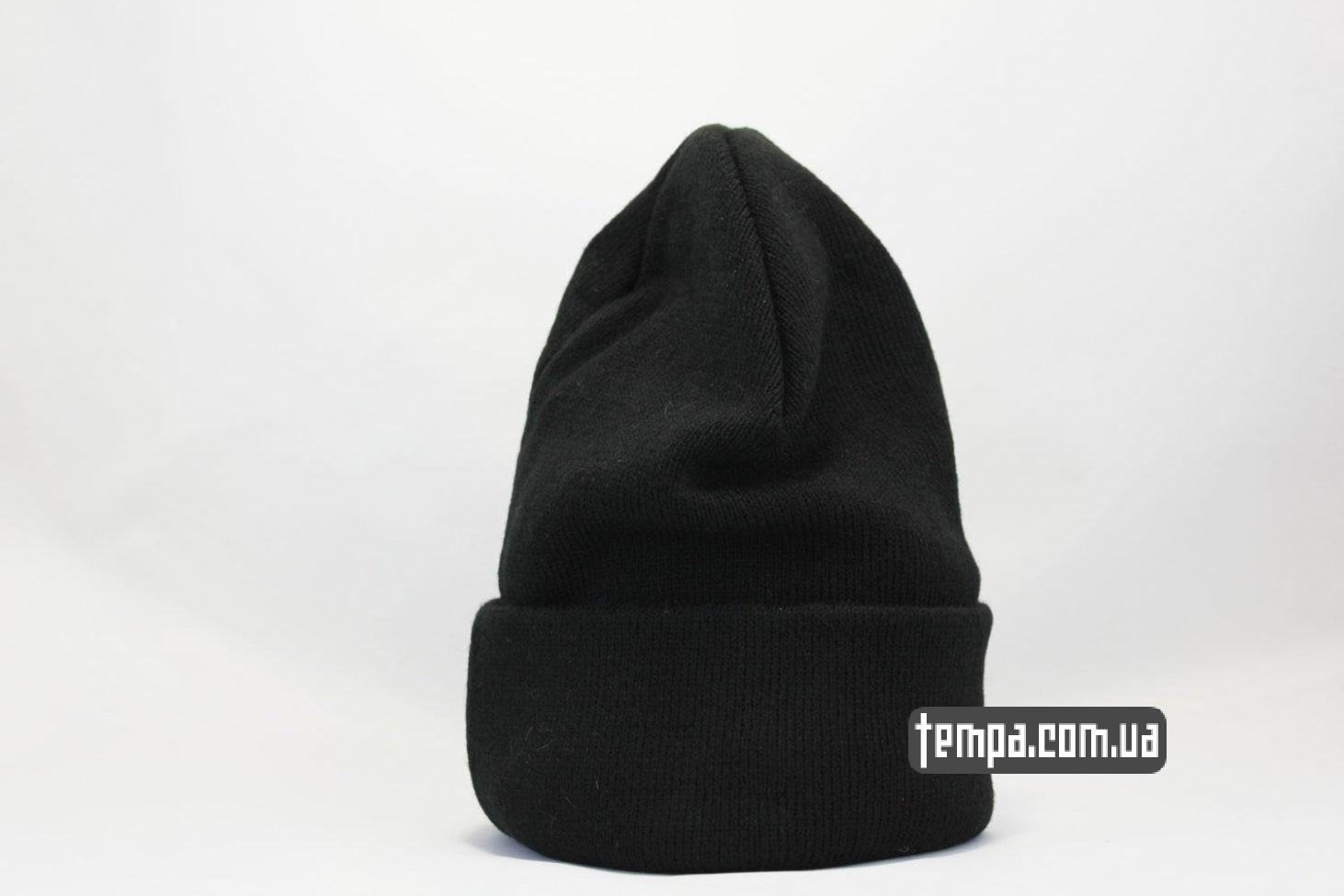 адидас украина шапка beanie ADIDAS originals черная купить Украина