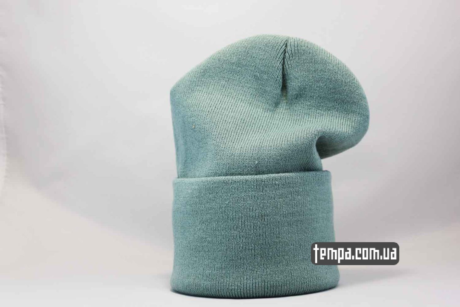 кархарт Украина шапка beanie Carhartt зеленая оригинал купить